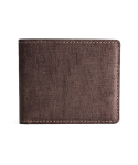 브로그앤머로우(BROGUE AND MORROW) Scratched Wallet (Brown)