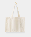 日用品 Rectangle Bag_Ivory