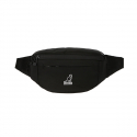 캉골(KANGOL) Beetle Sling Bag 1219 BLACK