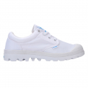 Palladium Pampa Puddle Ox LTWP White