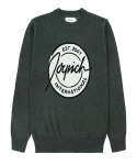 조이리치(JOYRICH) Patch Knit Sweater