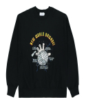 조이리치(JOYRICH) New World Crewneck