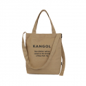 캉골(KANGOL) Eco Friendly Bag Joey 0016 BISQUIT