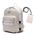 로디스(LODIS) [로디스] 3D BACKPACK - BEIGE