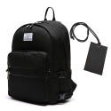 로디스(LODIS) [로디스] 3D BACKPACK - BLACK