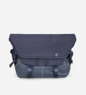 비엘씨브랜드(BLCBRAND) N010 MESSENGER BAG - NAVY