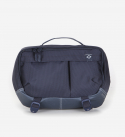 N395 GRAVITY WAISTBAG - NAVY