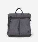 비엘씨브랜드(BLCBRAND) N043 CIVITAS TOTE BAG(H) - GREY