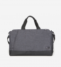 비엘씨브랜드(BLCBRAND) N044 CIVITAS DUFFLE BAG - GREY