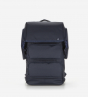 비엘씨브랜드(BLCBRAND) C010 URBAN BACKPACK - NAVY