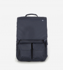 비엘씨브랜드(BLCBRAND) C030 NOMAD TRAVEL BACKPACK - NAVY