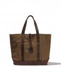 RATS x HEAD PORTER / TOTE BAG / BROWN