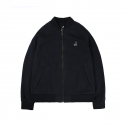 캉골(KANGOL) Basic Zip Jacket 9533 Navy