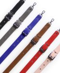 1° STRAP - 6 COLORS BELT [SAMO ONDOH]