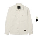이스트쿤스트(IST KUNST) OUT POCKET SHIRT JACKET (IK1HSMJ240A)