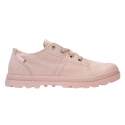 팔라디움(PALLADIUM) Pampa D3 Low LP Pink
