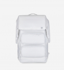 비엘씨브랜드(BLCBRAND) C010 URBAN BACKPACK - WHITE