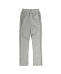 PIPING PANTS (M-GREY)