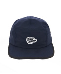 그라스하퍼(GRASSHOPPER) WAPPEN CAMP CAP_NAVY