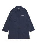 그라스하퍼(GRASSHOPPER) ATHLETIC MAC COAT_NAVY