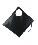 메케나(MEKENNA) RECTANGLE bag [BLACK]