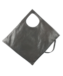 메케나(MEKENNA) RECTANGLE bag [GRAY]