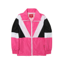 에센시(ESSENSI) [ESSENSI] COLOR BLOCK ZIP-UP JACKET (ES1HSUB940A)