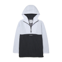 에센시(ESSENSI) [ESSENSI] COLOR BLOCK ANORAK (ES1HSUB941A)