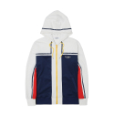 에센시(ESSENSI) [ESSENSI] ESSENSI COLOR BLOCK ZIP HOODIE (ES1HSUM450A)