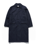 라이풀(LIFUL) SOUTIEN COLLAR COAT navy