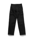 라이풀() HBT SERVICE PANTS black