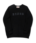 러기드하우스(RUGGED HOUSE) RGDHS RAGLAN MTM 블랙