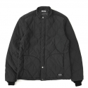 [한량] HANRYANG BM JACKET B1 BLACK 보머자켓