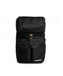 로우로우(RAWROW) [로우로우]BACK PACK 321 HEAVY TWILL 17 BLACK