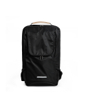 로우로우() [로우로우]BACK PACK 340 HEAVY TWILL 17 BLACK