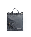 로우로우(RAWROW) [로우로우] MA-1 TOTE 310 HEAVY TWILL CHARCOAL