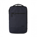 캉골() Commuter-T Backpack 1176 MELANGE NAVY