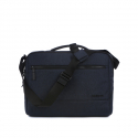 캉골() Commuter Tote Bag Wide 3726 MELANGE NAVY