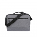 캉골() Commuter Tote Bag Wide 3726 MELANGE GREY
