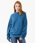 [Women] FAJ01-BL-Sweat Shirt