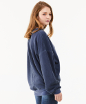 [Women] FAJ01-NA-Sweat Shirt