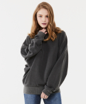 [Women] FAJ01-GY-Sweat Shirt