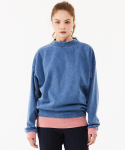 풀스팀(FULL STEAM) [Women] FBJ04-SK-Sweat Shirt