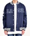 US Varsity Jacket (Navy)