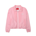 에센시(ESSENSI) [ESSENSI] WOMEN SOLID WIND BREAKER (ES1HSFB942A)