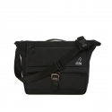 캉골() Blake Messenger Bag 2006 BLACK