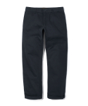 유니폼브릿지(UNIFORM BRIDGE) 17ss HBT chino pants black