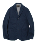 17ss HBT sports jacket navy