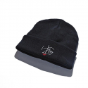 이즈로(IZRO) IZRO PENCIL BEANIE - BLACK