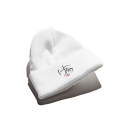 이즈로(IZRO) IZRO PENCIL BEANIE - WHITE
